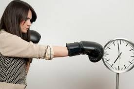 punching-time-clock